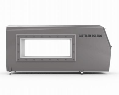 Profile Advantage Metal Detector395