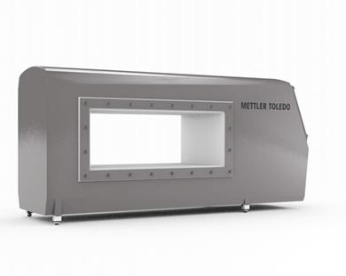 Profile Advantage Metal Detector396