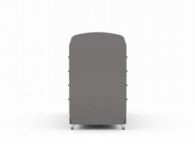 Profile Advantage Metal Detector398