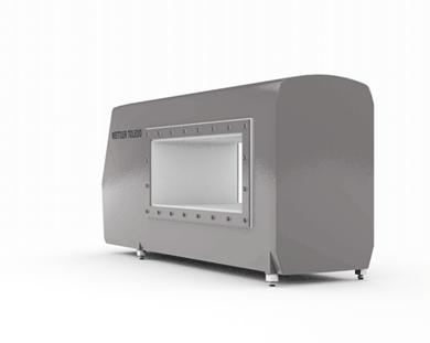 Profile Advantage Metal Detector4278