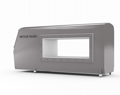Profile Advantage Metal Detector400