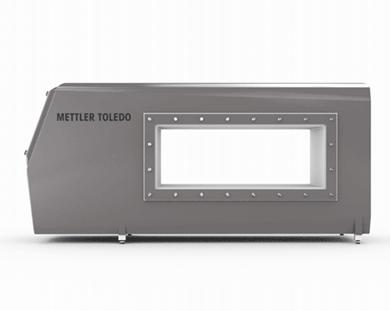 Profile Advantage Metal Detector401
