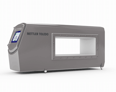 Profile Advantage Metal Detector402