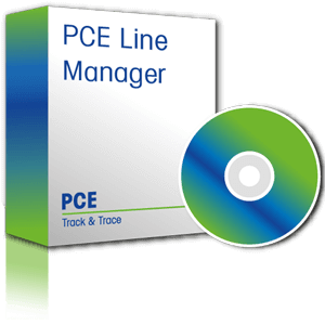 PCE Line Manager