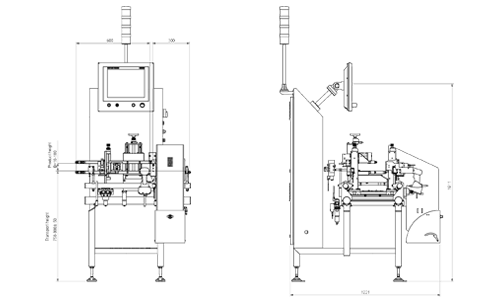 T2620 Serialization System