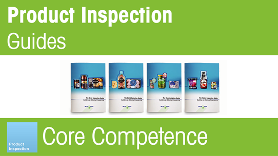 Product Inspection Guides