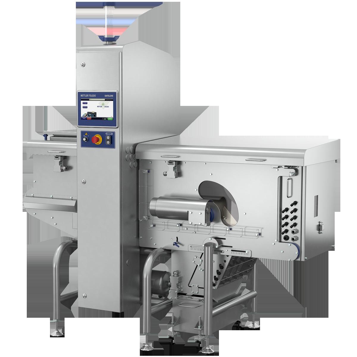 X33 Bulk X-ray System