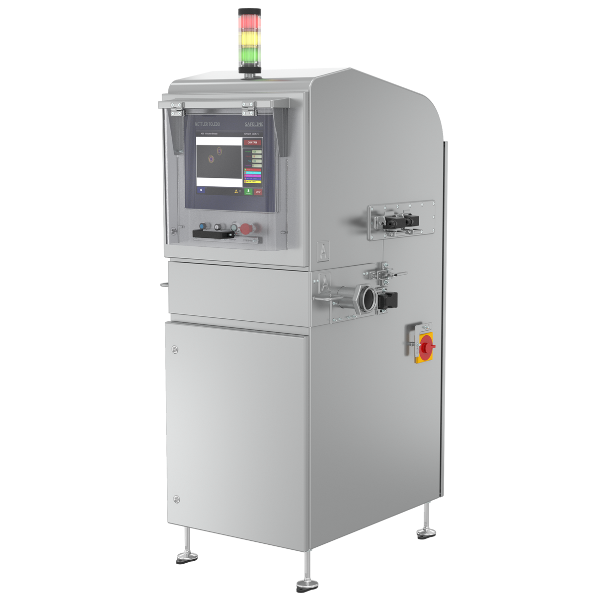 X38 Food X-ray Inspection System