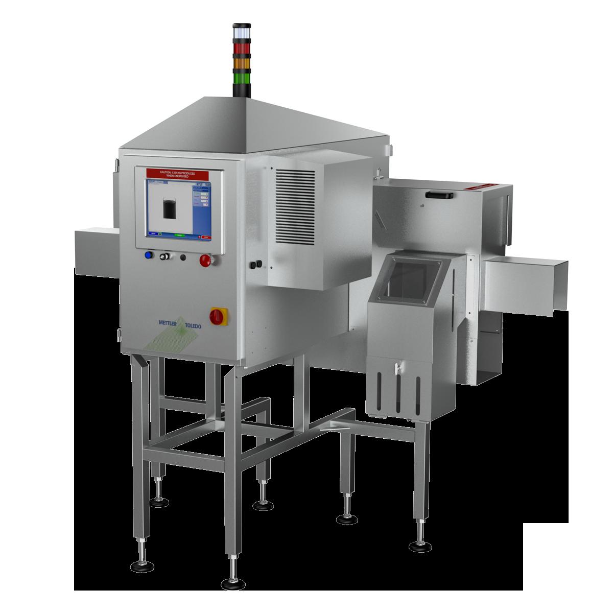 SideChek X-ray System
