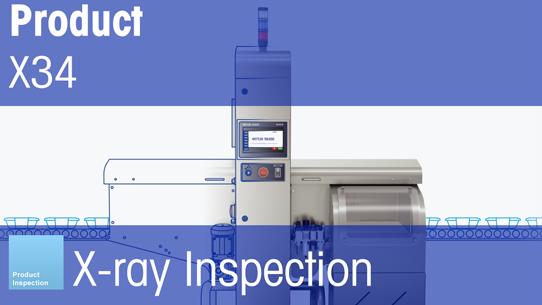 Safeline X-ray Inspection in the food industry   METTLER TOLEDO