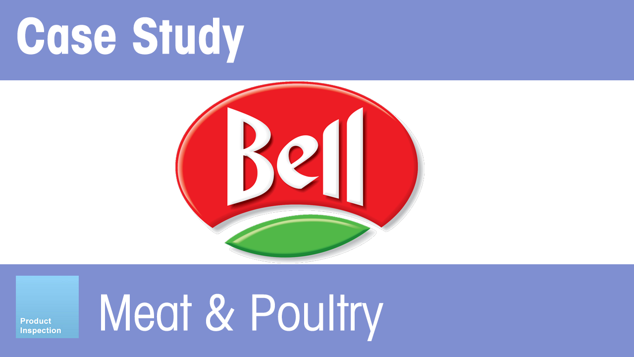 Case Study: Bell - Meat & Poultry