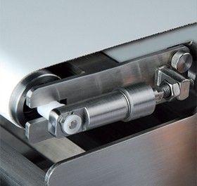 Asn 6000 Metal Detectors Overview Mettler Toledo