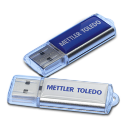 USB Data Collection