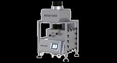 Sistemas Detectores de Metais de Queda Livre por Gravidade
