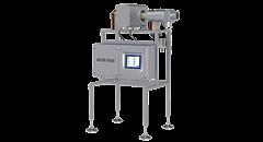 Potrubní detektory kovů