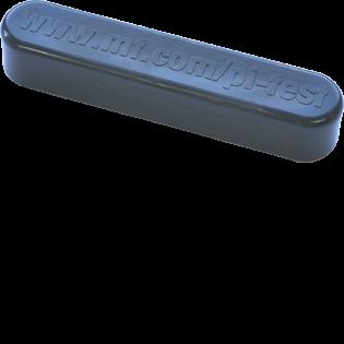 Barrettes de test en ferrite pour détecteurs de métaux
