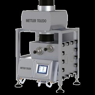 gravity fall profile metal detector overview mettler toledo rh mt com Safeline Metal Detector Service Mettler-Toledo Tampa FL