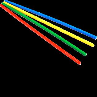 Baguettes de test pour détecteurs de métaux
