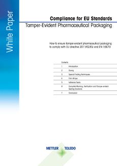 Imballaggio farmaceutico antifrode