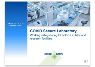 Covid Secure Labs