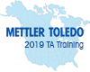 2019 Thermal Analysis Training from METTLER TOLEDO