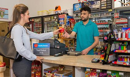 Learn how sale-by-weight applications can boost profitability in Convenience Stores.