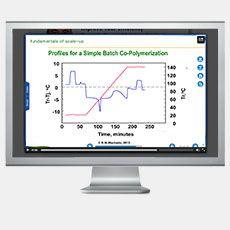 Reaktionskalorimetri i kemisk procesindustri