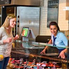 Connecting to Shoppers in the New Millennium