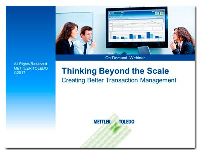 Thinking Beyond the Scale: Creating Better Transaction Management