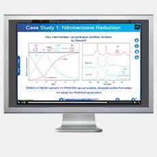 Hydrogenation Under High Pressure