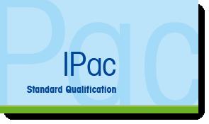iPac – Standard Qualification
