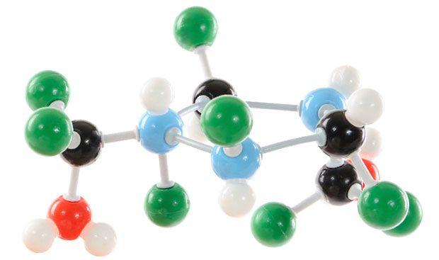 Exemples de réactions de synthèse