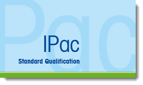 iPac – Standard Qualification
