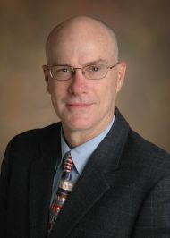 Professor Robson Storey - University of Southern Mississippi