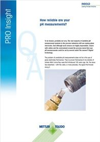 PRO Insight sorozat: A folyamatok műszerezettségével kapcsolatos válaszok