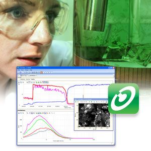 iC FBRM Particle Characterization Software