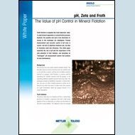 Increased Yield in Mineral Flotation