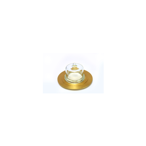 Glass bell for 10g-200g, max 1kg single
