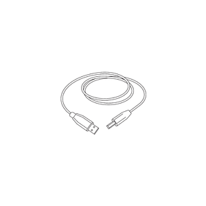 USB cable 1m