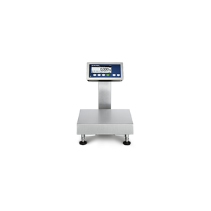 Bench Scale ICS429g-QA6