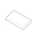 Protective Cover MS Semi-Micro