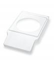 备件_天平塑料保护罩 SP Protective Cover PRECI ME