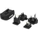 Seven2Go DC wallplug adapter(USB)