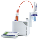 Titrator Excellence T5
