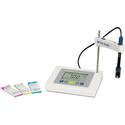 FiveEasy Plus pH meter FP20-Std-Kit