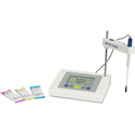 FiveEasy Plus pH meter FP20-Micro-Kit