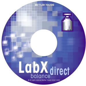LabX direct balance full version