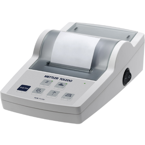 Lab equip acc data writer RS-P28/01 - Overview - METTLER TOLEDO