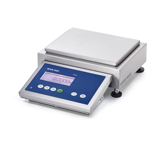 Combi Bench Scale ICS426xd-A6 - Overview - METTLER TOLEDO