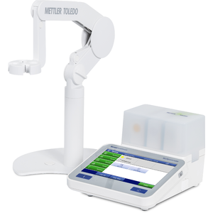 sevenexcellence ph meter s400 overview mettler toledothe complete measurement cycle from data input to result output is efficient and intuitive